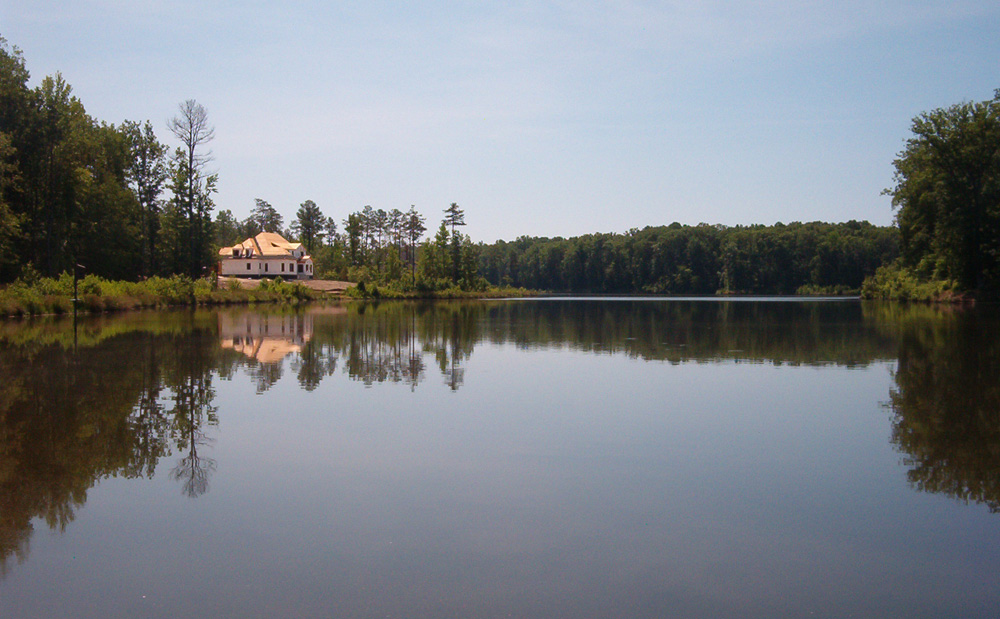 kinloch-lake