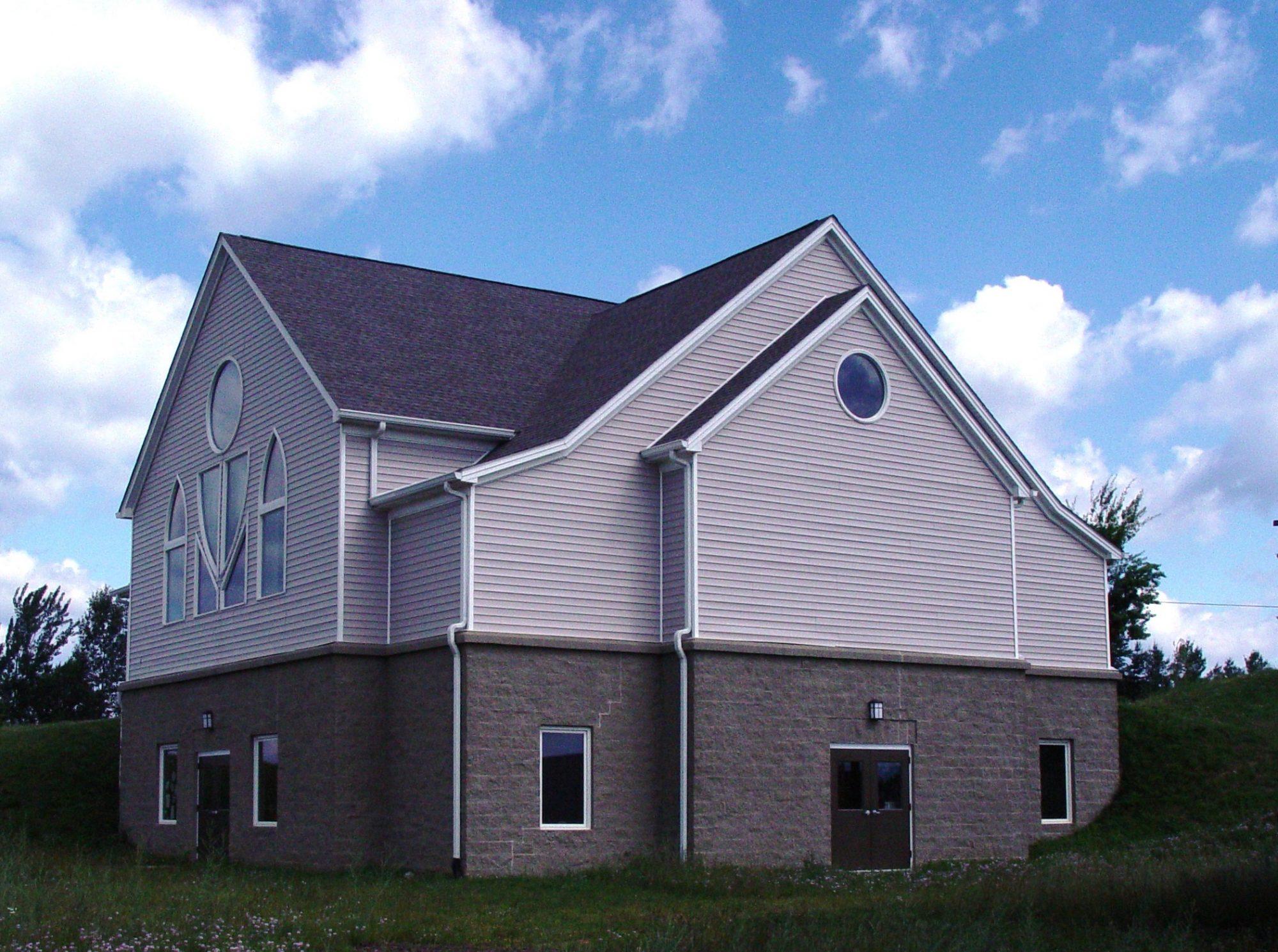 Holy Spirit Catholic Churchdsc00845