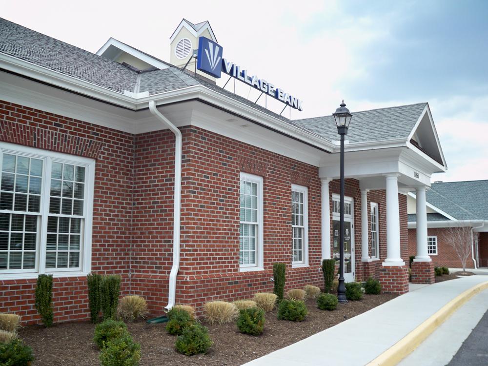 Village Bank – Belvedere Branch103_1728