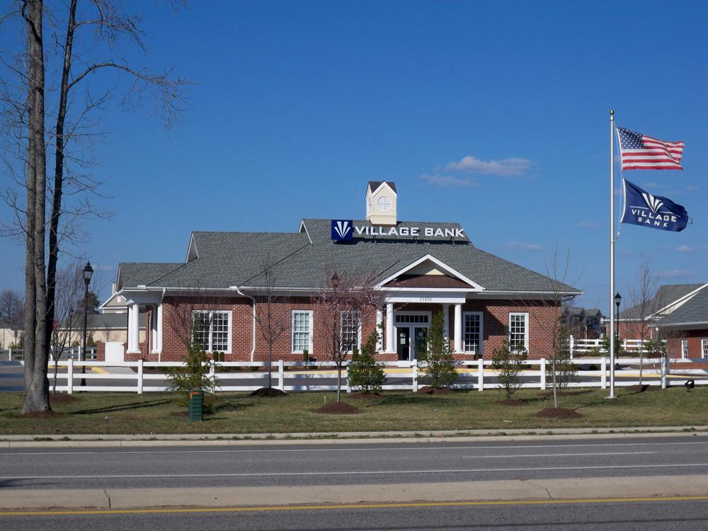 Village Bank – Belvedere Branch103_1862