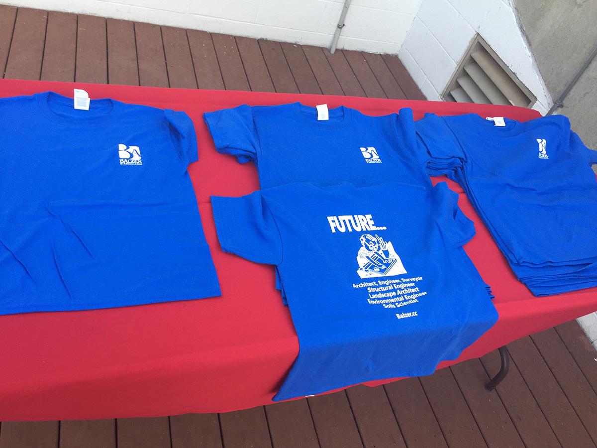 Red Sox Picnic Shirts