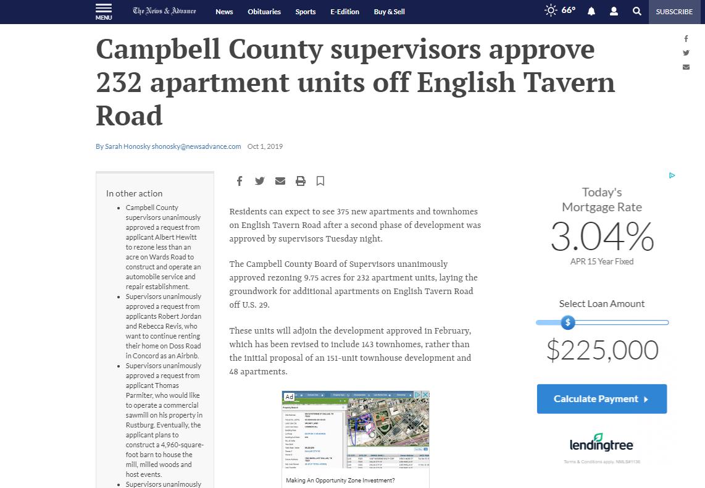 English Tavern Development Screenshot
