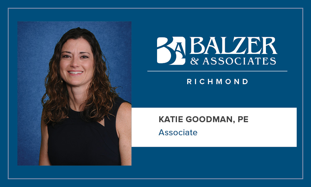 Katie Goodman Associate Announcement